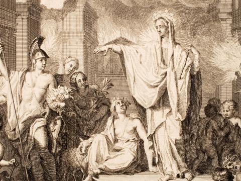 stoicism seneca
